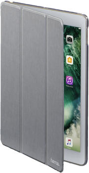 Hama Fold Clear iPad Pro 10.5 (2018) silber (182377)