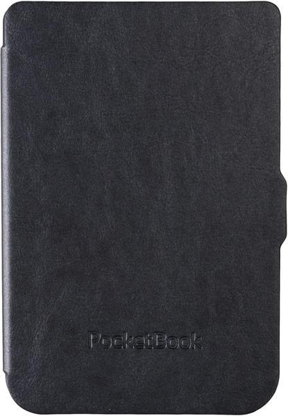 PocketBook Shell Cover schwarz (JPB626(2)-BS-P)