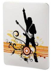 Hama Schutzcover Music für iPad