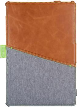 Gecko Covers Case MediaPad M5 Pro 10.8 braun/grau
