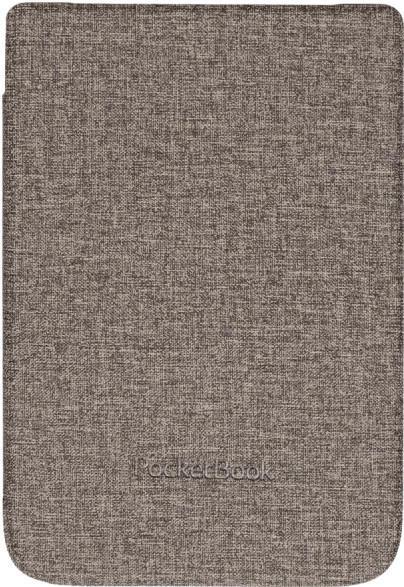 PocketBook Shell Cover grau