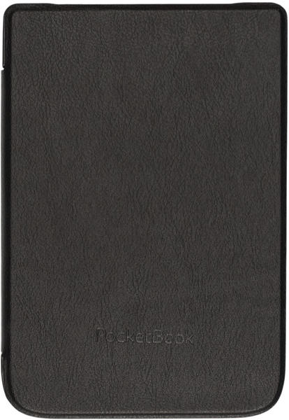 PocketBook Touch Lux 4 Shell Cover schwarz