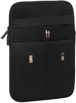 Rivacase Tablet Sleeve 10.1 schwarz