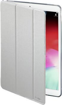 Hama Fold Clear iPad Air (2019) silber