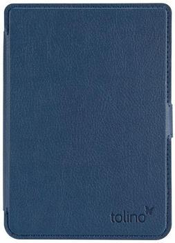 Tolino Page 2 Slimfit Tasche blau
