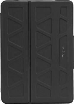 Targus Pro-Tek Case iPad 10.2 schwarz (THZ852GL)