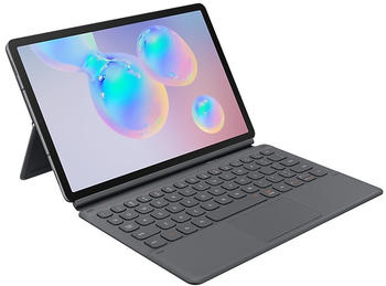 Samsung Galaxy Tab S6 Keyboard Book Cover