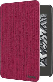 Hama Tayrona Kindle Paperwhite 2018 rot