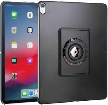 The Joy Factory MagConnect Back Cover iPad Pro 12.9 schwarz