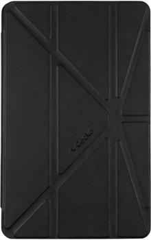 Gecko Covers Origami Cover Galaxy Tab A 10.5 Schwarz