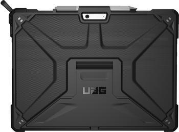 Urban Armor Gear Metropolis Microsoft Surface Pro X Schwarz