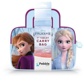 Pebble Gear Carry Bag für Kids Tablet Die Eiskönigin 2