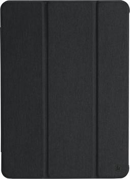 Hama Fold Clear mit Stiftfach iPad Pro 11 2020 Schwarz