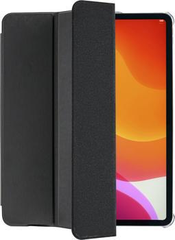 Hama Fold Clear mit Stiftfach iPad Pro 12.9 2020 Schwarz