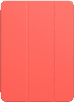 Apple iPad Air 2020 Smart Folio Zitruspink