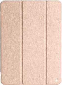 Hama Fold Clear iPad Air 10.9 2020 Rosegold