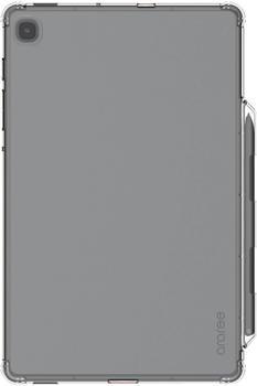 Samsung Galaxy Tab S6 Lite Araree S Cover + Penholder Transparent