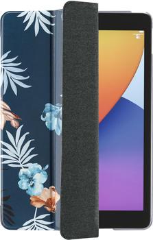 Hama Botanic iPad 10.2 Blau