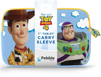 """Pebble Gear 7"""" Carry Sleeve Toy Story 4"""