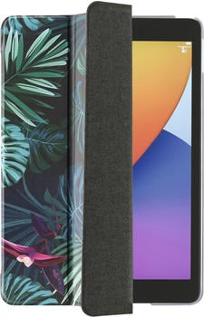 Hama Botanic iPad 10.2 Grün