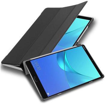 Cadorabo Case Huawei MediaPad M5 8.4 Schwarz