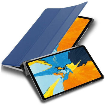 Cadorabo Case iPad Pro 11 2018 Blau