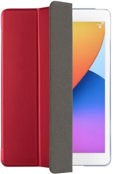 Hama Fold Clear iPad 10.2 (2019/2020) Rot