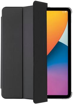 Hama Fold Clear mit Stiftfach iPad Pro 11 2020/2021 Schwarz