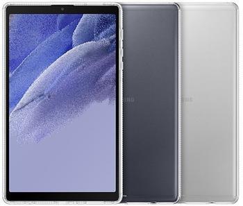 Samsung Galaxy Tab A7 Lite Clear Cover Transparent