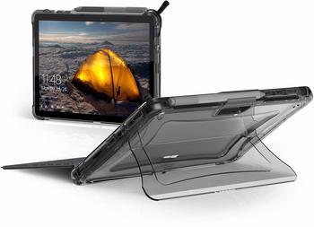 Urban Armor Gear Plyo Hard Case Microsoft Surface Go Ice
