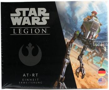 Fantasy Flight Games Star Wars Legion: AT-RT Einheit-Erweiterung (DE/EN)