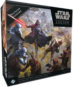 Fantasy Flight Games Star Wars Legion: Grundspiel (FFGD4600)