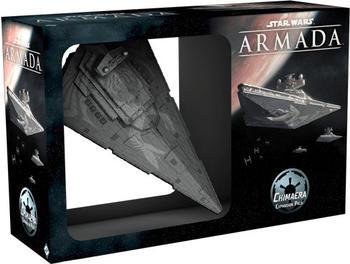 Fantasy Flight Games Star Wars Armada: Chimaera Expansion Pack (englisch)