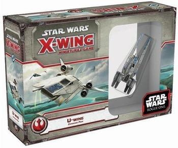 Fantasy Flight Games Star Wars X-Wing: U-Wing Expansion Pack (englisch)