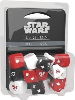 Fantasy Flight Games Star Wars Legion: Würfel-Set (FFGE4600)