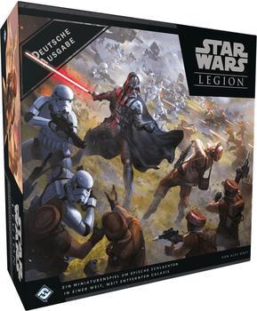 Fantasy Flight Games Star Wars Legion: Core Set (englisch)