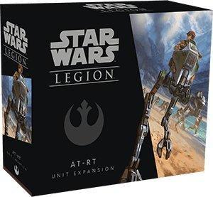 Fantasy Flight Games Star Wars Legion: AT-RT Unit Expansion (englisch)
