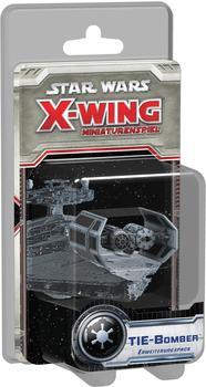 Fantasy Flight Games Star Wars X-Wing: TIE-Bomber Erweiterungspack (FFGD4003)