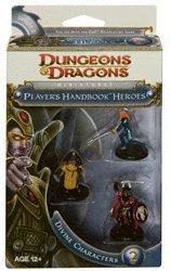 Wizards Player´s Handbook Heroes: Series 2 - Divine Heroes 2