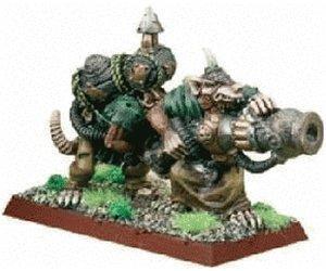 Warhammer Warpflammenwerfer