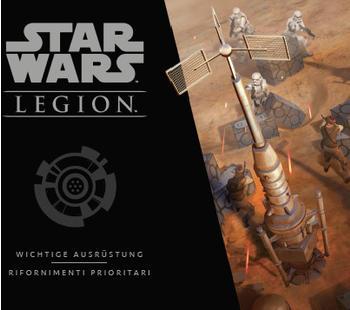 Star Wars Legion: Wichtige Ausrüstung - Neutrale Erweiterung (FFGD4617)