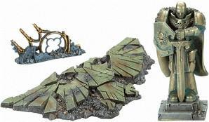 Warhammer 40.000 Ehrwürdiges Imperium