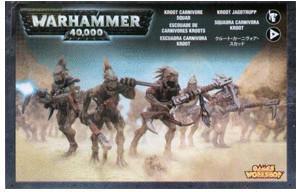 Warhammer 40.000 Tau Kroot Jagdtrupp