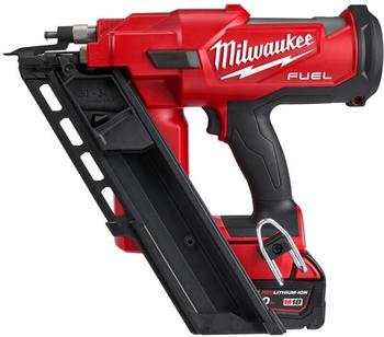 Milwaukee M18FFN-502C Fuel