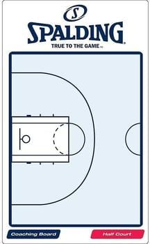 Spalding NBA Tactic Board white