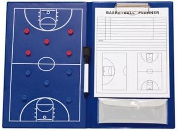 Rucanor Coachingboard Taktiktafel Basketball