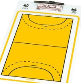 B+D Coach-Board Basic Handball