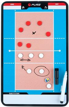 Pure2Improve Trainingsboard Volleyball