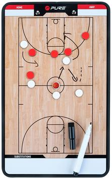 Pure2Improve Trainingsboard Basketball