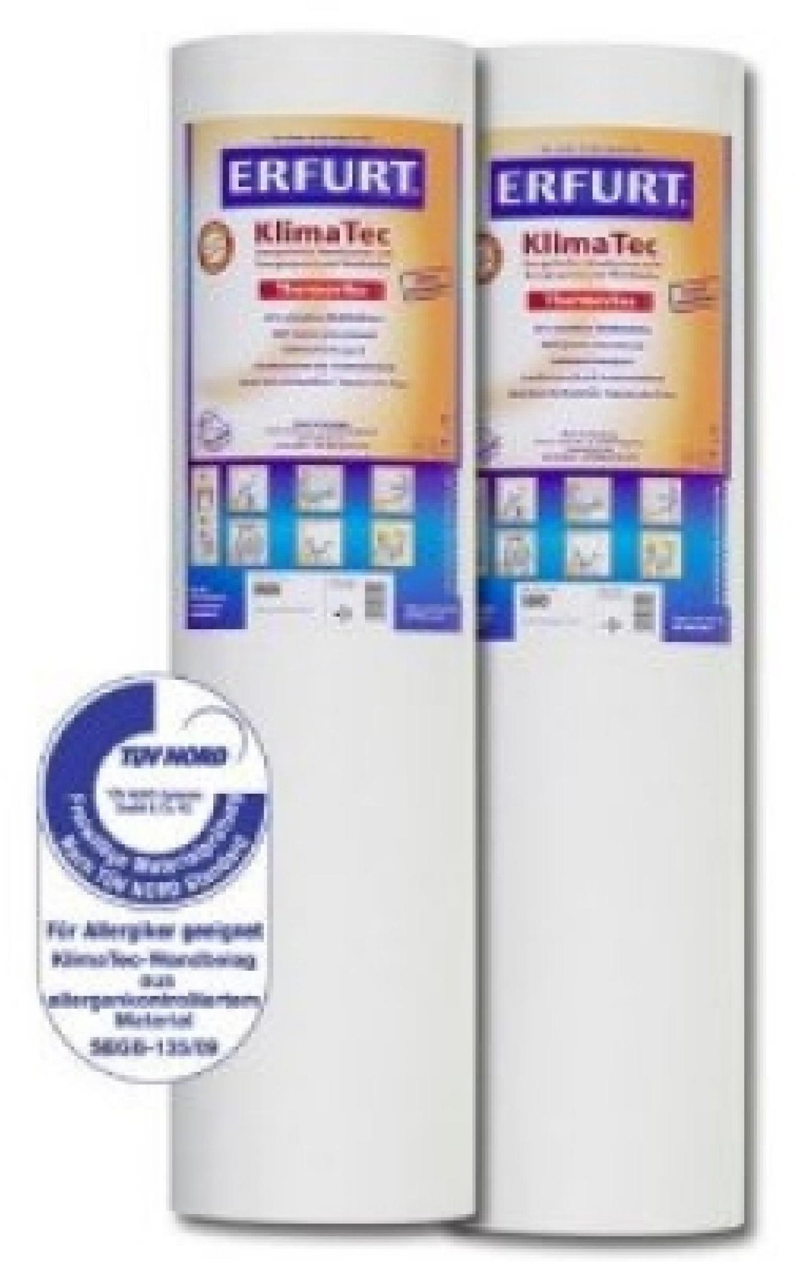 erfurt klimatec thermovlies premium (10m x 0,75m) preisvergleich ab
